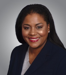 Pamela Hippolyte, Farmington Bank